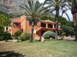 Foto 2 Haus mit einem fantastischen Bergblick in Javea