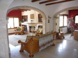 Foto 3 Haus mit einem fantastischen Bergblick in Javea