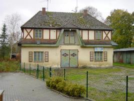 Haus mit großem Grundstück in Mecklenburg