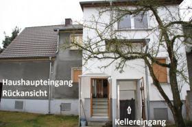 Haus ideal für Großfamilie mit großem Grundstück in Lieberose