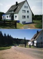 Haus in schöner Waldlage