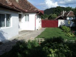 Haus zum verkaufen in Rosenau(Rasnov/Lk.Brasov/Rumänien)Wf:110qm und 650qm Garten