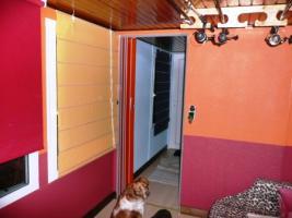 Foto 3 Hausboot – schwimmendes Haus 14x 5 Meter samt Wasserlände in der Slowakei