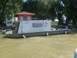 Foto 4 Hausboot zu vermieten.