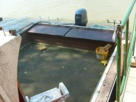Foto 5 Hausboot zu vermieten.