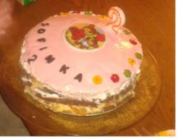 Foto 6 Hausgemachte Kuchen