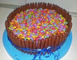 Hausgemachte Torten und Kuchen!