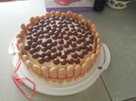 Foto 2 Hausgemachte Torten und Kuchen!