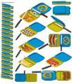 Haushalt - Produkte - Durch - Schneide - BOX -    Verletzungsfrei Produkte durchschneiden