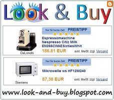 Haushalts-Elektrogeräte aller Art zu Sonderpreisen & solange Vorrat reicht!