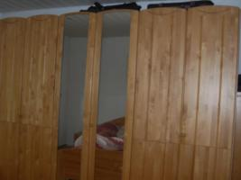 Schlafzimmerschrank