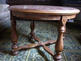 Foto 9 Haushaltsaufl�sung Esszimmerschrank , Tisch, Sofa, Wohnzimmertisch, Vasen etc.