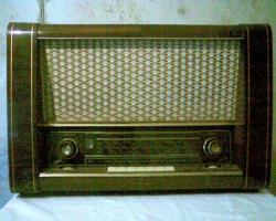 Radio Siemens