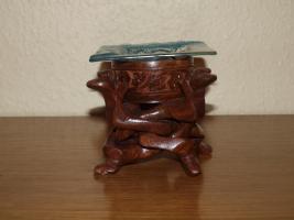 Foto 9 Haushaltsauflösung mit dieversen Sammlerstücken und Möbel