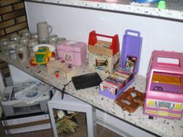 Foto 7 Haushaltsauflösung!Viele Kinderspielsachen, Porzellan u.s.w. günstig abzugeben