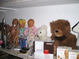 Foto 11 Haushaltsauflösung!Viele Kinderspielsachen, Porzellan u.s.w. günstig abzugeben