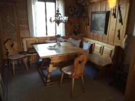 Haushaltsauflösung, Schmuck, Antiquitäten, alte Bierkrüge, Bauernstube