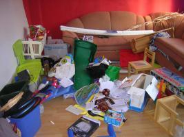 Haushaltsauflösung, Wohnungsauflösung, Renovierung