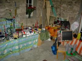 Foto 7 Haushaltsauflösung - privater Flohmarkt
