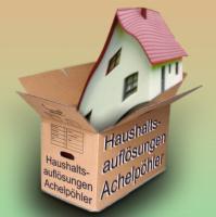 Haushaltsauflösungen Minden-Lübbecke/Schaumburg