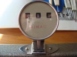 Foto 4 Haushaltsstrickmaschine, Simac DX-4000