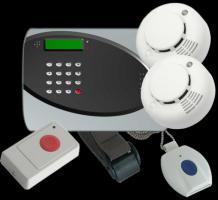 Hausnotrufanlage nach Ihrem Wunsch konfiguriert