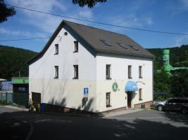 Hausverkauf Wohn- & Gewerbeobjekt in Schwarzenberg