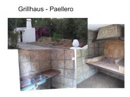 Foto 5 Hausverkauf - Spanisches Chalet nahe Valencia mit allen Rafinessen
