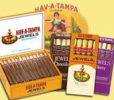 Hav-A-Tampa 50 Zigarillos 10 x5