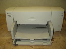 Hawlett Packart 710 C Drucker
