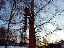 Foto 4 Hecken, Waldtrauf schneiden,