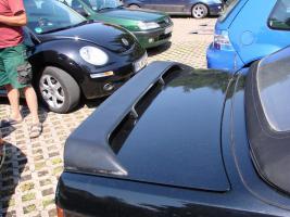 Heckspoiler, Frontspoiler, für DB, BMW VW .