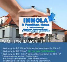 Heilbronn - Wohnhaus - Mehrgenerationenhaus - Büro - Gewerbefläche