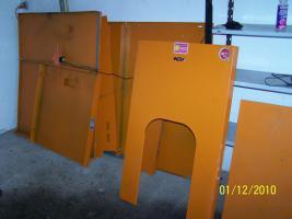 Foto 2 Heizungsanlage komplett, Bj. 2006, 180 kW