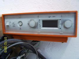 Foto 3 Heizungsanlage komplett, Bj. 2006, 180 kW