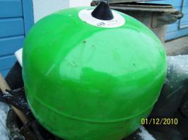 Foto 6 Heizungsanlage komplett, Bj. 2006, 180 kW