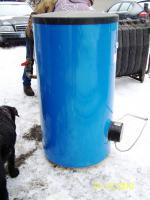 Foto 10 Heizungsanlage komplett, Bj. 2006, 180 kW