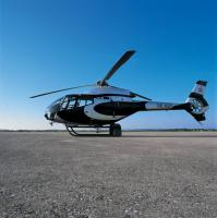 Helikopter selber fliegen - Hubschrauber fliegen