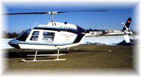 Foto 3 Helikopter selber fliegen - Hubschrauber fliegen
