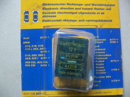 Hella Binkgeber 12 Volt 2 ( 4 ) X 21 Watt + 0….5 Watt