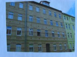Foto 2 Helle 2-Zimmer Dachgeschosswohnung nähe Magdeburger Allee
