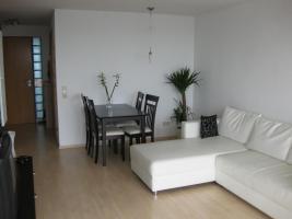 Helle 2-Zimmer-Wohnung mit Blick