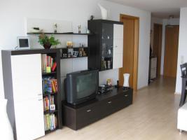 Foto 2 Helle 2-Zimmer-Wohnung mit Blick