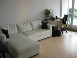Foto 3 Helle 2-Zimmer-Wohnung mit Blick