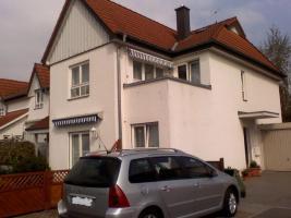 Helle 2,5 Zimmer Wohnung mit Balkon