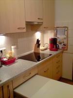 Foto 8 Helle 3 Zi-Wohnung mit Balkon + TOP Einbauküche Kaltmiete: 448 EUR