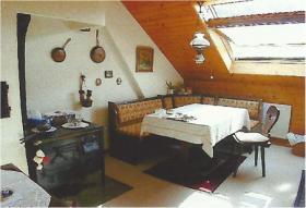 Foto 2 Helle 3 Zi-Wohnung mit Blick in sGrüne zu vermieten