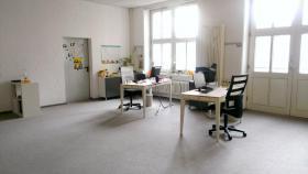 Foto 2 Helle Büroräume für Ihre Geschäftsidee in Mitte