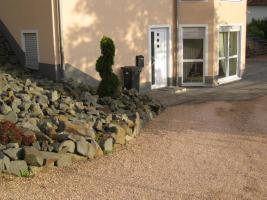 Helle Einliegerwohnung in Breitenbach zu vermieten