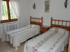 Foto 8 Helle Villa in Moraira an der Costa Blanca
